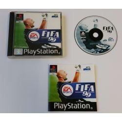 FIFA 99 [ps1]