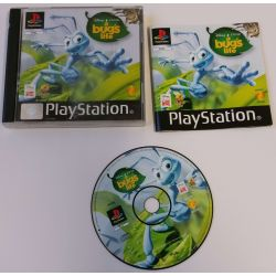 A bug's life [ps1]