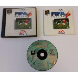 FIFA Soccer 96 [ps1]