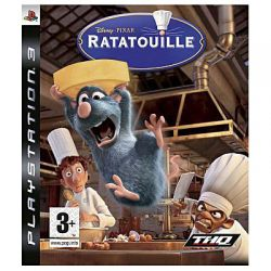 Ratatouille [ps3]