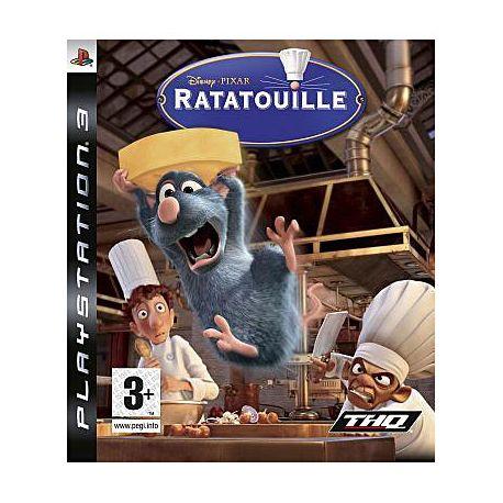 Ratatouille [ps3]