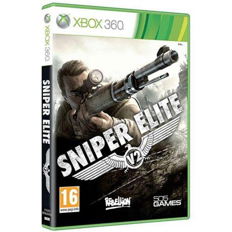 Sniper Elite V2 [xbox360]