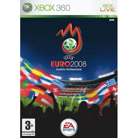 Euro 2008 [xbox360]