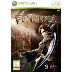 Venetica [xbox360]