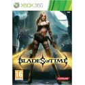 Blades of Time [xbox360]