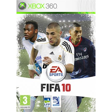 FIFA 10 [xbox360]