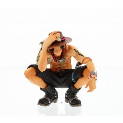 Figurine ONE PIECE KING OF ARTIST THE PORTGAS-D-ACE
