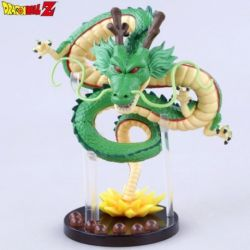 Figurine DRAGON BALL Z WCF Shenron & Dragonball set