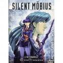 DVD Silent Möbius - Intégrale VF