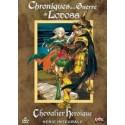 DVD Chroniques de la Guerre de Lodoss - Intégrale VF
