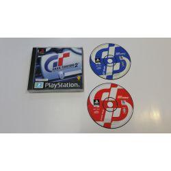 Gran Turismo 2 [ps1]
