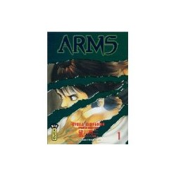 Arms - tome1