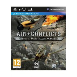 Air Conflicts: Secret Wars [ps3]
