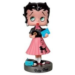 Betty Boop Wacky Wobbler Bobble Head 50´s Betty 15 cm