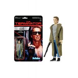 Terminator ReAction figurine Kyle Reese 10 cm