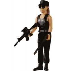 Terminator 2 ReAction figurine Sarah Connor 10 cm