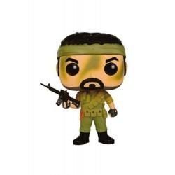 Call of Duty POP! Games Vinyl Figurine MSgt. Frank Woods 9 cm