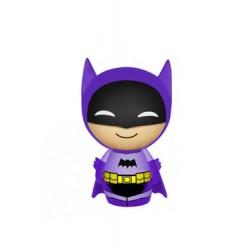 Batman Vinyl Sugar Dorbz Vinyl figurine 75th Anniversary Purple Rainbow Batman 8 cm