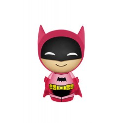 Batman Vinyl Sugar Dorbz Vinyl figurine 75th Anniversary Pink Rainbow Batman 8 cm