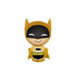 Batman Vinyl Sugar Dorbz Vinyl figurine 75th Anniversary Yellow Rainbow Batman 8 cm