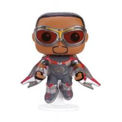 Captain America Civil War POP! Vinyl Bobble Head Falcon 10 cm