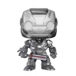 Captain America Civil War POP! Vinyl Bobble Head War Machine 10 cm