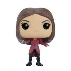 Captain America Civil War POP! Vinyl Bobble Head Scarlet Witch 10 cm