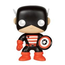 Marvel Comics Figurine POP! Marvel Vinyl U.S. Agent 9 cm