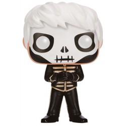 My Chemical Romance POP! Rocks Vinyl Figurine Skeleton Gerard Way 9 cm