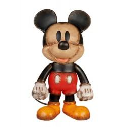 Disney figurine Hikari Sofubi Vintage Mickey Mouse 19 cm