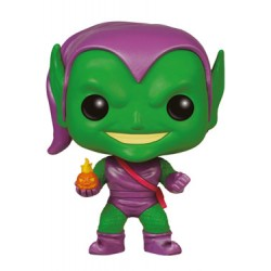 Marvel Comics POP! Vinyl Bobble Head Green Goblin 9 cm