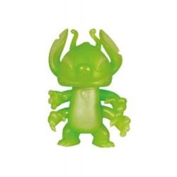 Lilo & Stitch figurine Hikari Sofubi Green Glow Stitch 19 cm