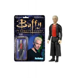 Buffy ReAction figurine Spike 10 cm (6)