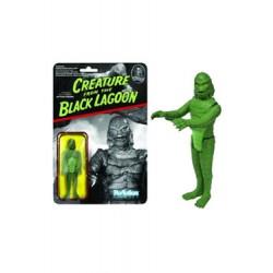 Universal Monsters Wave 1 ReAction figurine L´Étrange Créature du lac noir 10 cm (6)