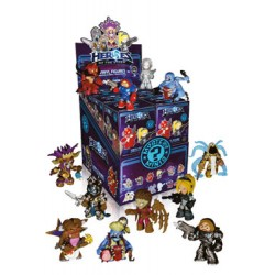 Blizzard présentoir mystery figurines 6 cm All-Stars (12)
