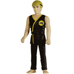 Karaté Kid ReAction figurine Johnny Lawrence 10 cm