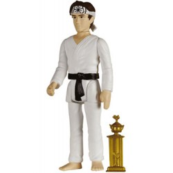 Karaté Kid ReAction figurine Daniel Larusso in Karate Suit 10 cm