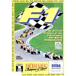 F1 [MasterSystem]