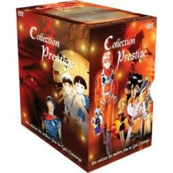 Coffret - Collection Prestige