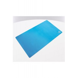 Ultimate Guard tapis de jeu Monochrome Bleu Roi 61 x 35 cm