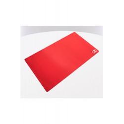 Ultimate Guard tapis de jeu Monochrome Rouge 61 x 35 cm