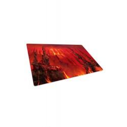 Ultimate Guard tapis de jeu Lands Edition Montagne I 61 x 35 cm