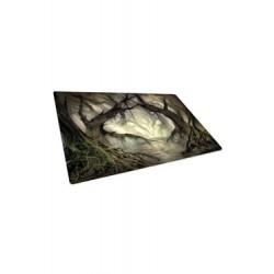 Ultimate Guard tapis de jeu Lands Edition Marais I 61 x 35 cm