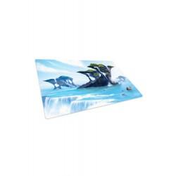 Ultimate Guard tapis de jeu Lands Edition Île I 61 x 35 cm