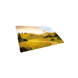 Ultimate Guard tapis de jeu Lands Edition Plaine I 61 x 35 cm