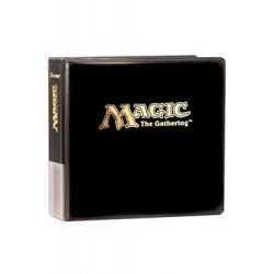 Magic the Gathering classeur pour cartes Logo