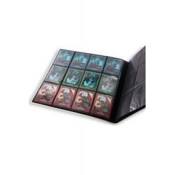 Ultimate Guard 12-Pocket QuadRow FlexXfolio Blanc