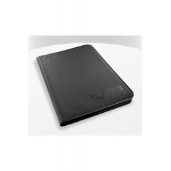Ultimate Guard album portfolio A4 ZipFolio XenoSkin Noir