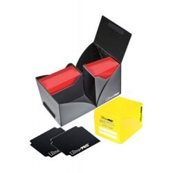 Ultra Pro boîte pour cartes Deck Box Small PRO-Dual Jaune