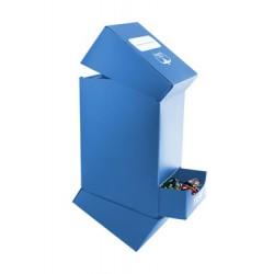 Ultimate Guard boîte pour cartes Deck´n´Tray Case 100+ taille standard Bleu Roi